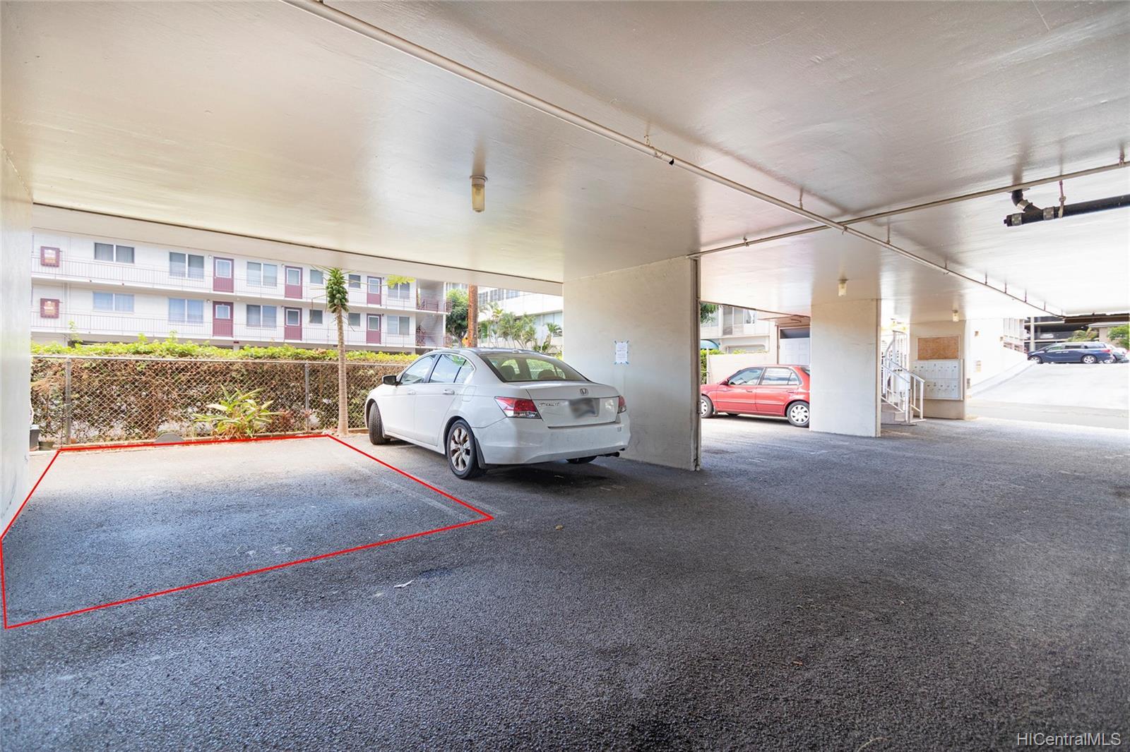Makiki East condo # 402, Honolulu, Hawaii - photo 19 of 22