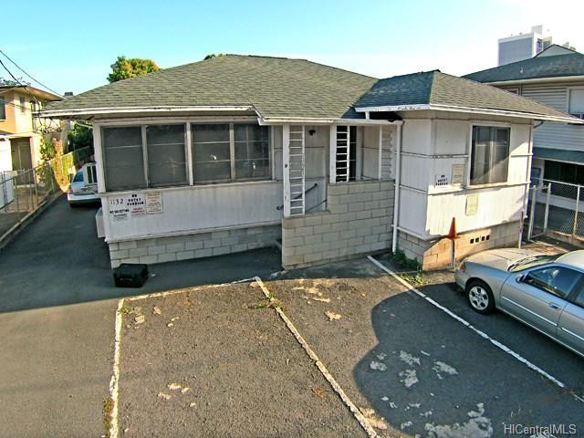 1132 Kamaile St Honolulu - Multi-family - photo 1 of 10
