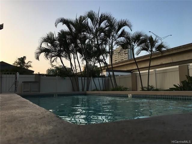 1134 KINAU condo #1002, Honolulu, Hawaii - photo 1 of 17