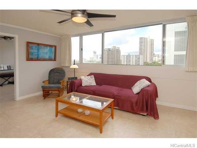 1134 Kinau condo #901, Honolulu, Hawaii - photo 1 of 10