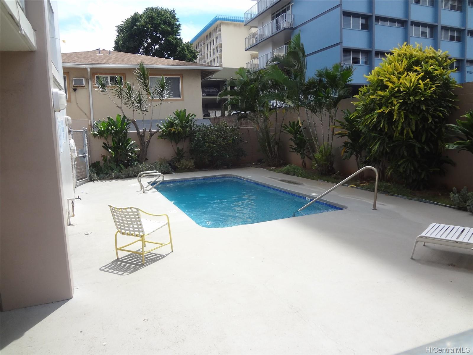 Wilder Terrace condo # 604, Honolulu, Hawaii - photo 6 of 22
