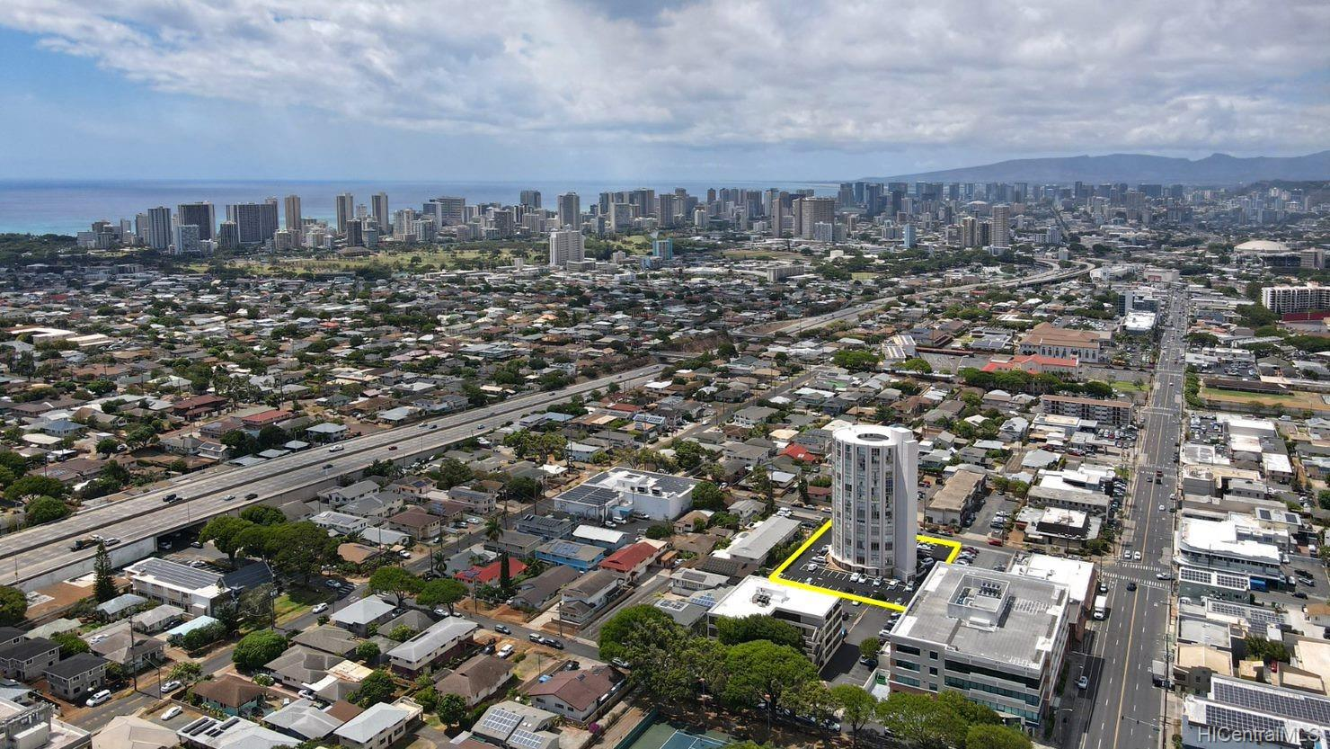 Kaimuki Jade condo # 603, Honolulu, Hawaii - photo 17 of 25
