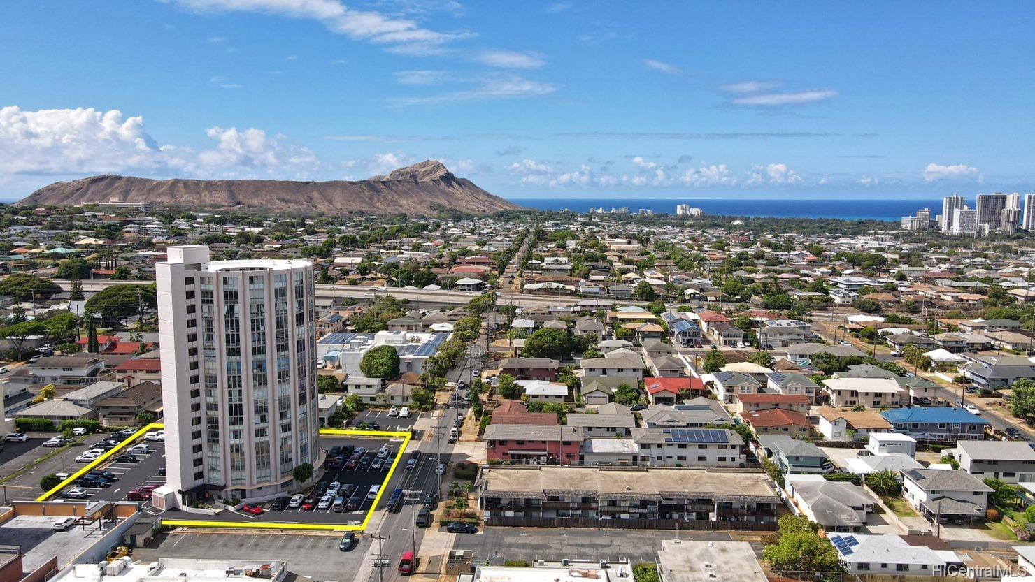 Kaimuki Jade condo # 603, Honolulu, Hawaii - photo 21 of 25