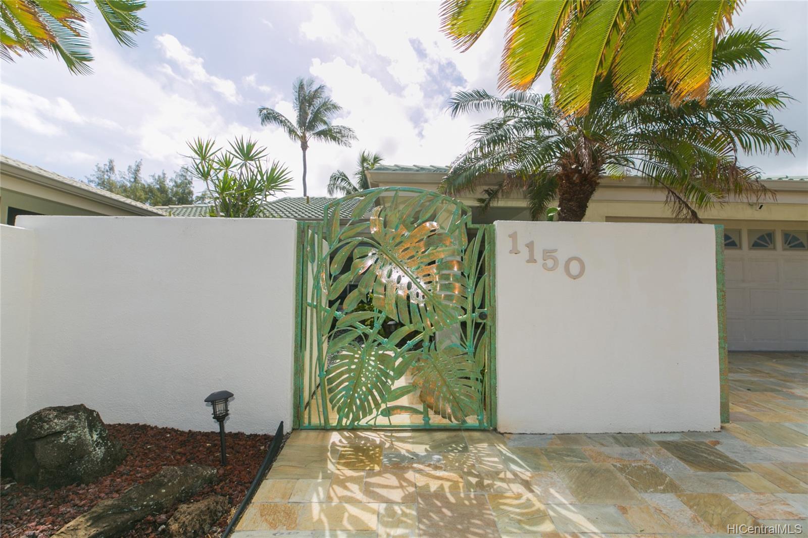 1150  Makaaoa Street Queens Gate, Hawaii Kai home - photo 25 of 25