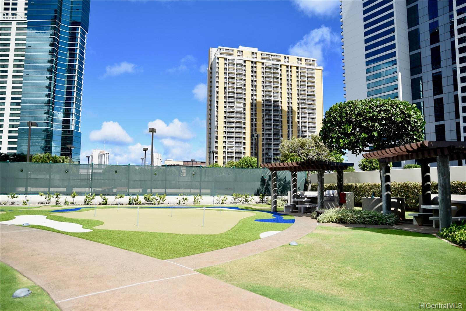 Koolani condo # 1606, Honolulu, Hawaii - photo 19 of 22
