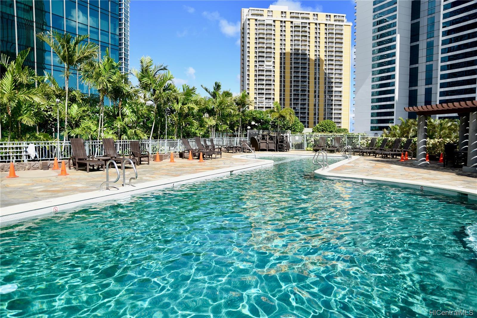 Koolani condo # 1606, Honolulu, Hawaii - photo 21 of 22