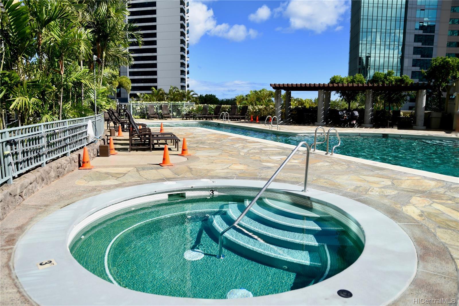 Koolani condo # 1606, Honolulu, Hawaii - photo 22 of 22