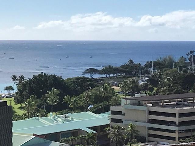 Koolani condo # 1705, Honolulu, Hawaii - photo 1 of 17