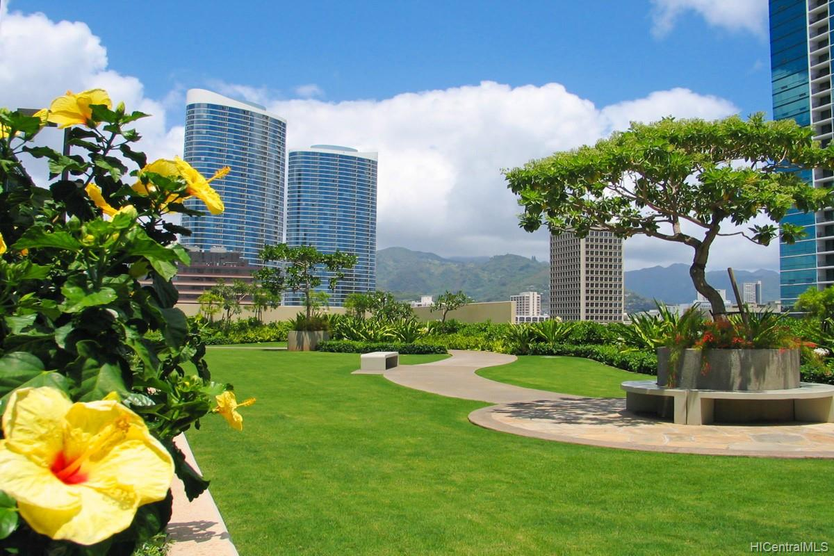 Koolani condo # 1808, Honolulu, Hawaii - photo 25 of 25