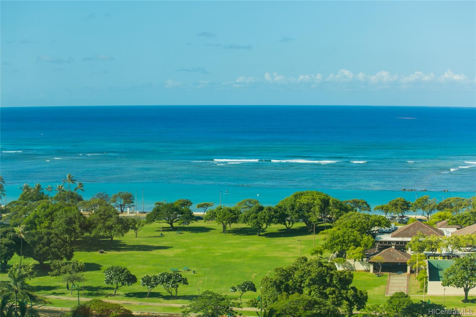 Koolani condo # 1808, Honolulu, Hawaii - photo 5 of 25