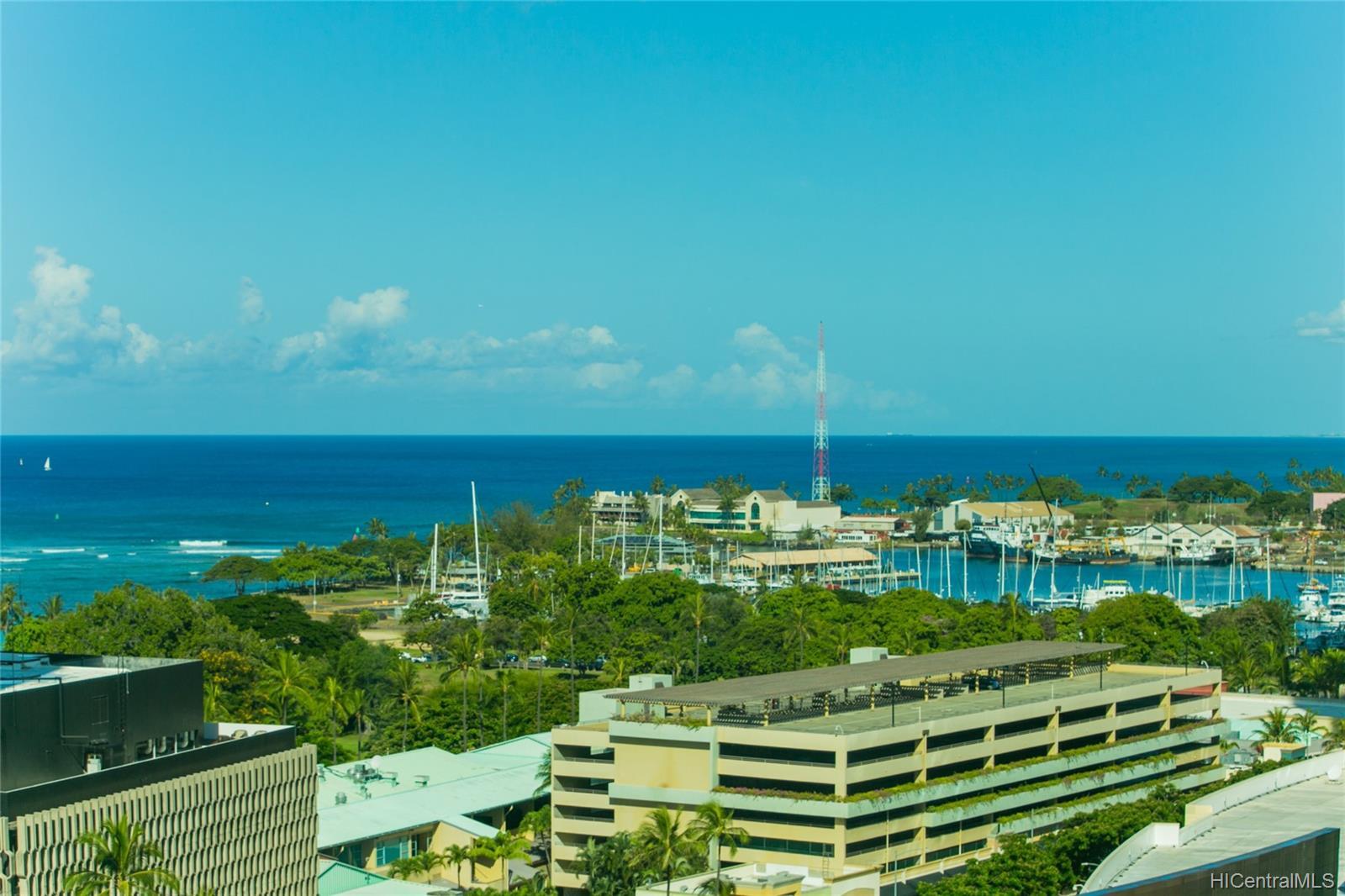 Koolani condo # 1808, Honolulu, Hawaii - photo 7 of 25