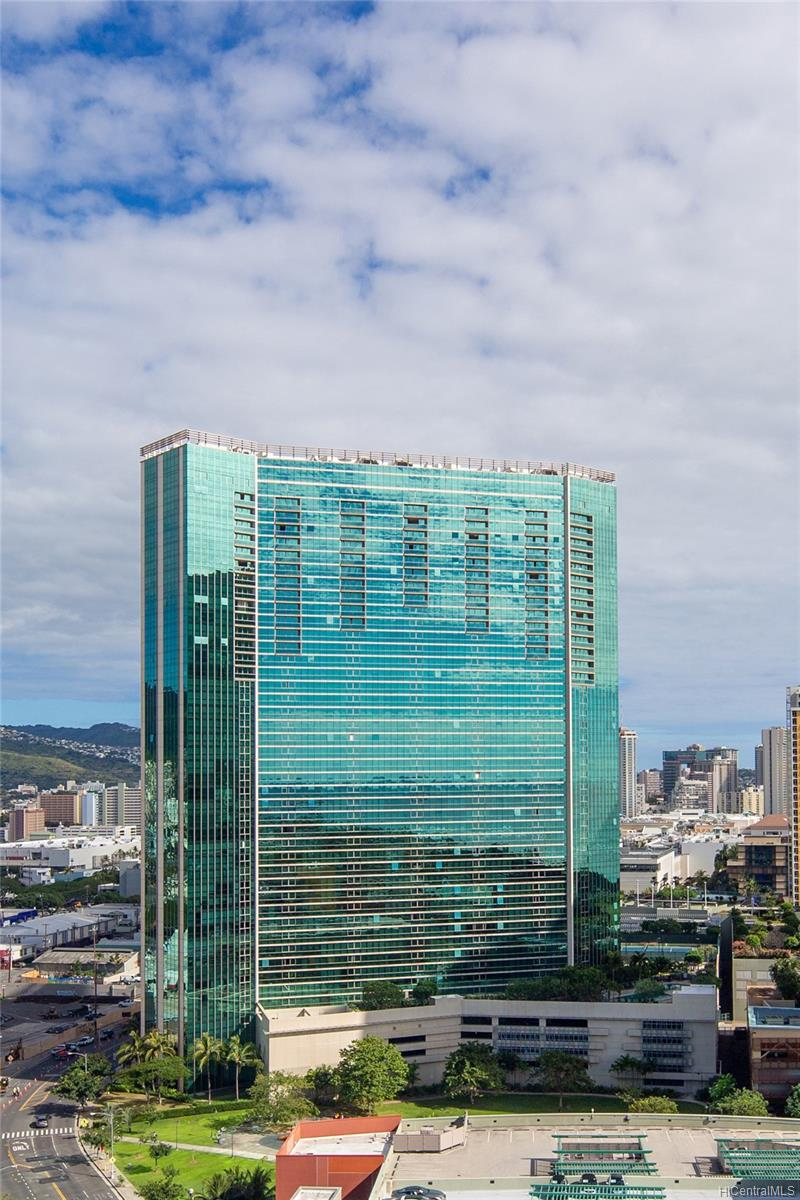 Koolani condo # 2104, Honolulu, Hawaii - photo 18 of 18