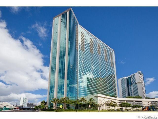KOOLANI condo # 2208, Honolulu, Hawaii - photo 1 of 7