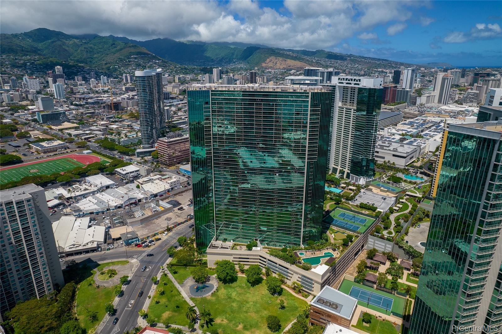 Koolani condo # 2407, Honolulu, Hawaii - photo 25 of 25