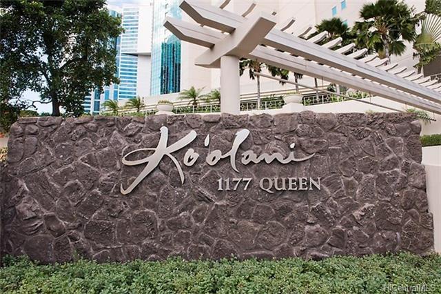 1177 Queen St Honolulu - Rental - photo 2 of 24
