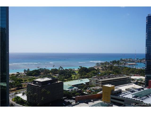 Koolani condo # 2602, Honolulu, Hawaii - photo 1 of 18