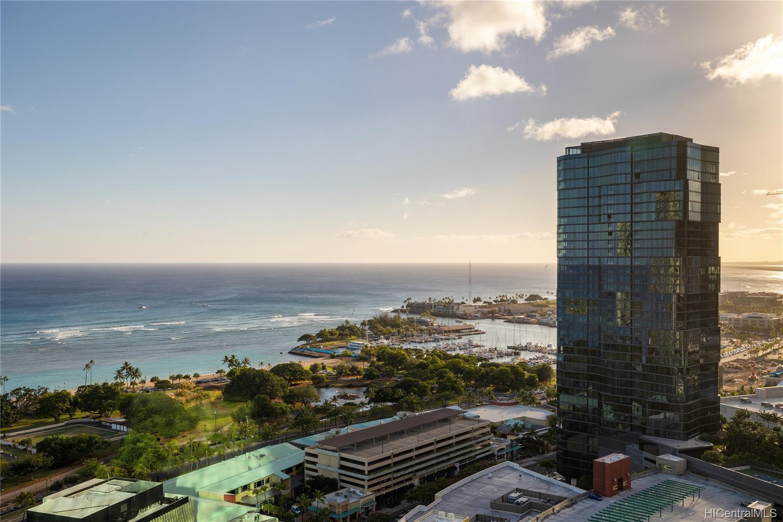 Koolani condo # 3404, Honolulu, Hawaii - photo 20 of 25