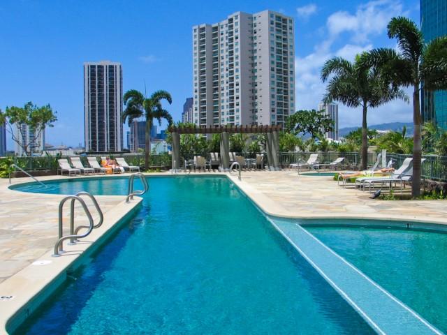 Koolani condo # 3901, Honolulu, Hawaii - photo 13 of 18