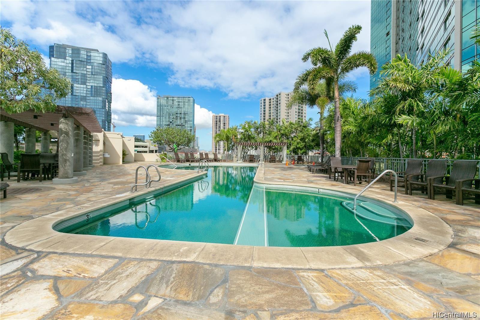 Koolani condo # 4205, Honolulu, Hawaii - photo 9 of 15