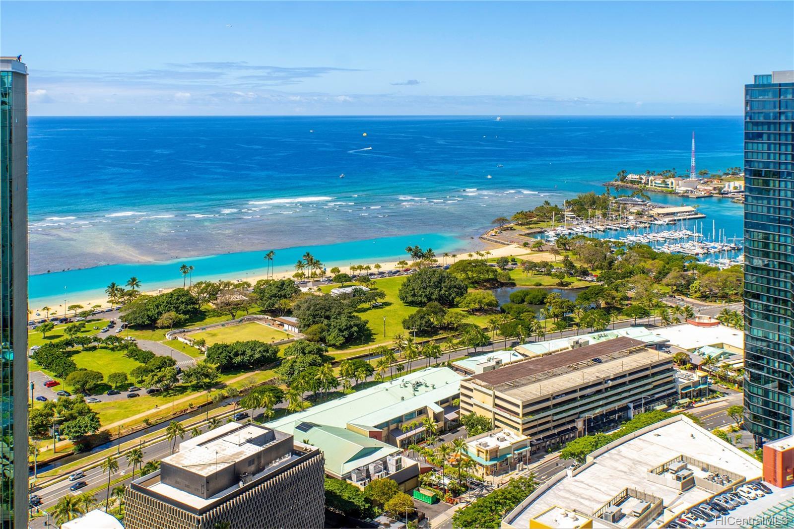 Koolani condo # 4502, Honolulu, Hawaii - photo 11 of 23