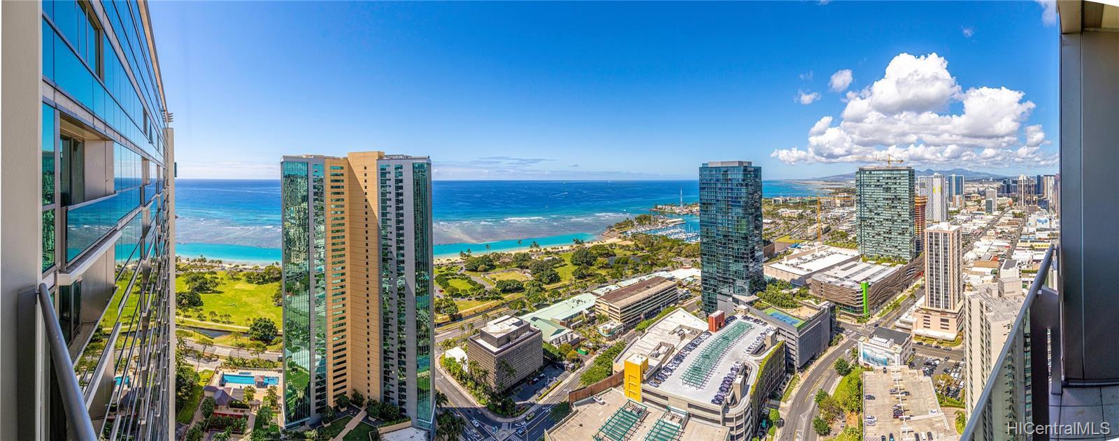 Koolani condo # 4502, Honolulu, Hawaii - photo 12 of 23