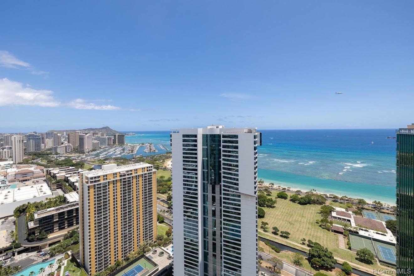 Koolani condo # 4609, Honolulu, Hawaii - photo 13 of 23