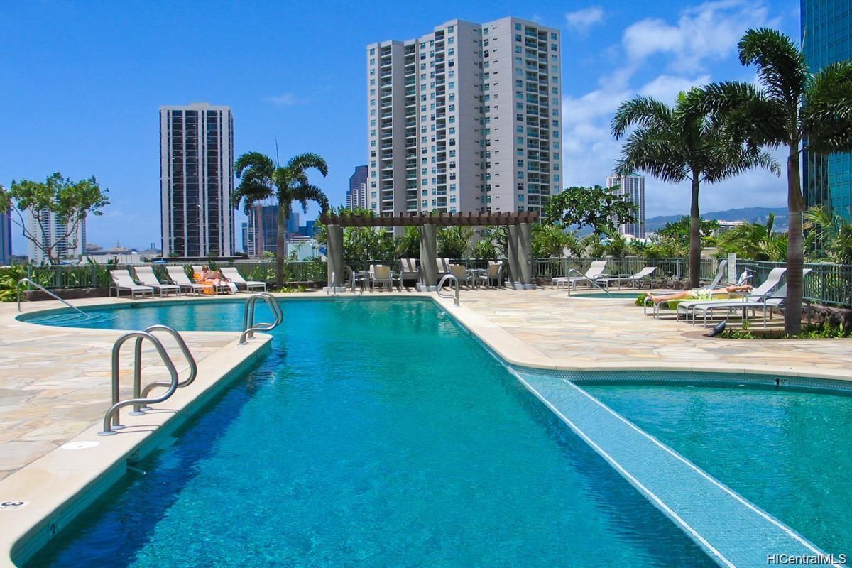 1177 Queen Street Honolulu - Rental - photo 16 of 24
