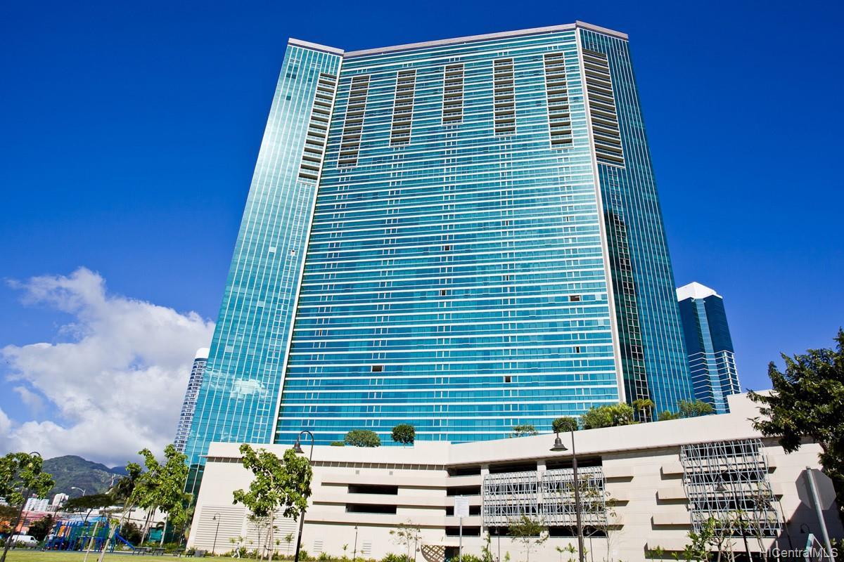 Koolani condo # 709, Honolulu, Hawaii - photo 1 of 15