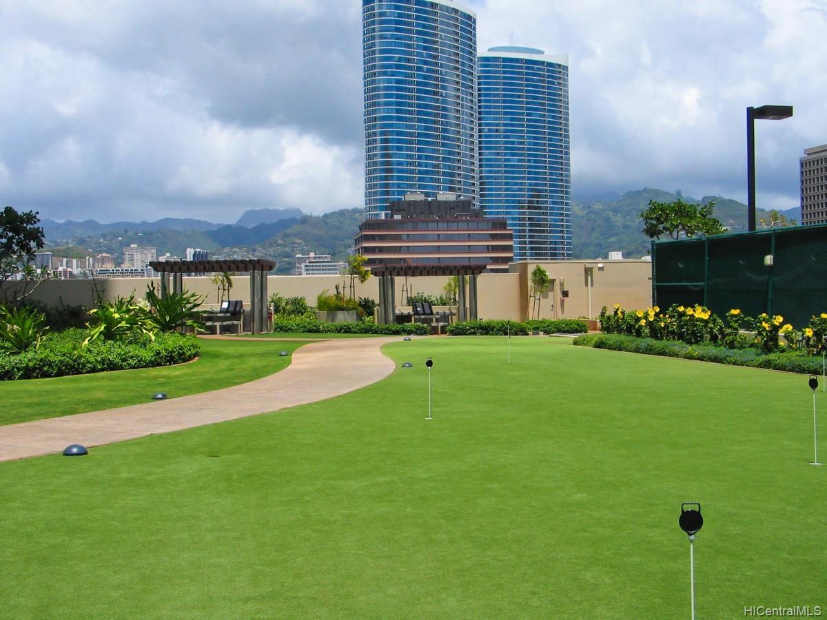 Koolani condo # 709, Honolulu, Hawaii - photo 14 of 15