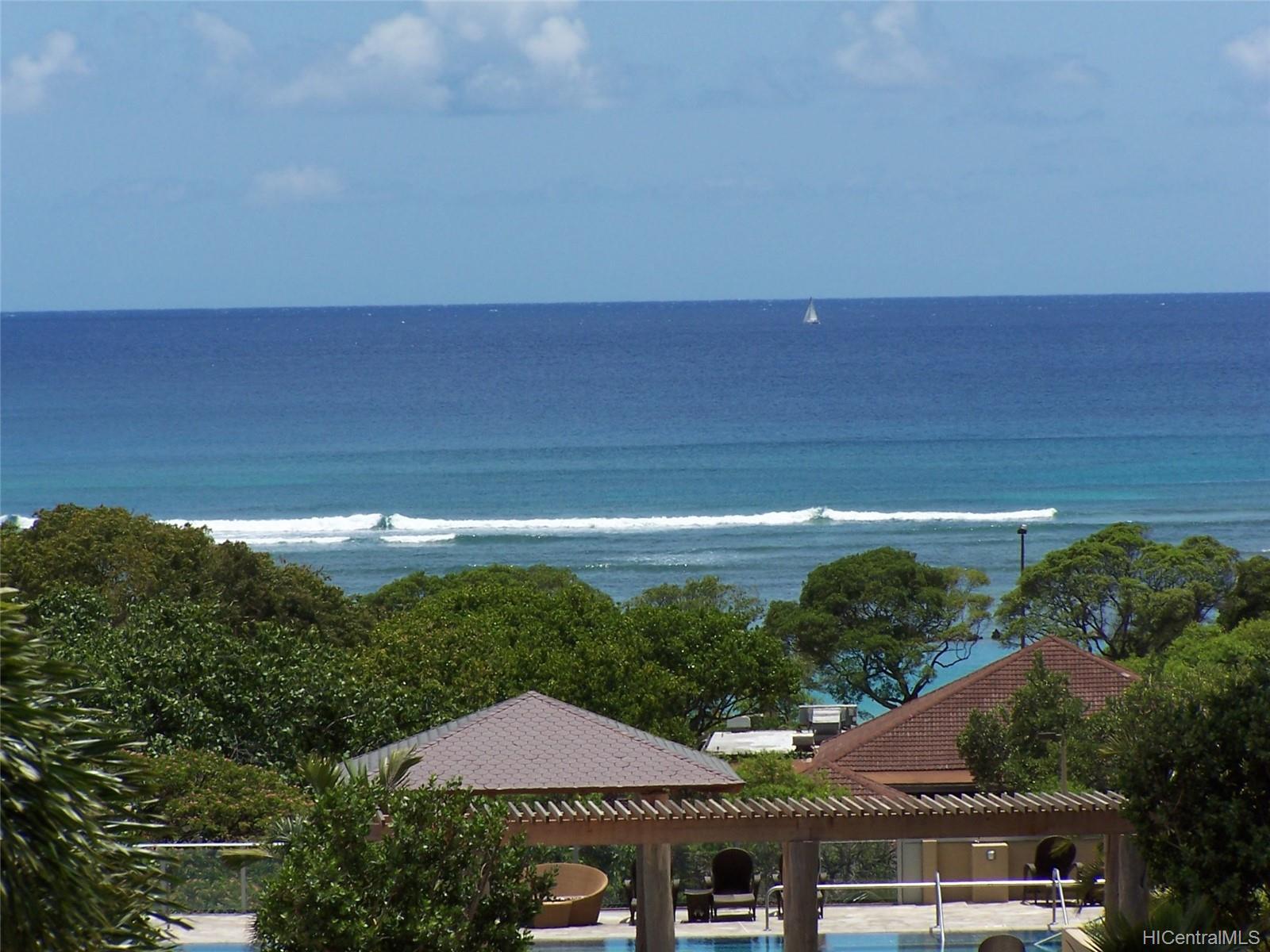 Koolani condo # 808, Honolulu, Hawaii - photo 1 of 20