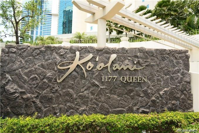Koolani condo # 808, Honolulu, Hawaii - photo 2 of 20