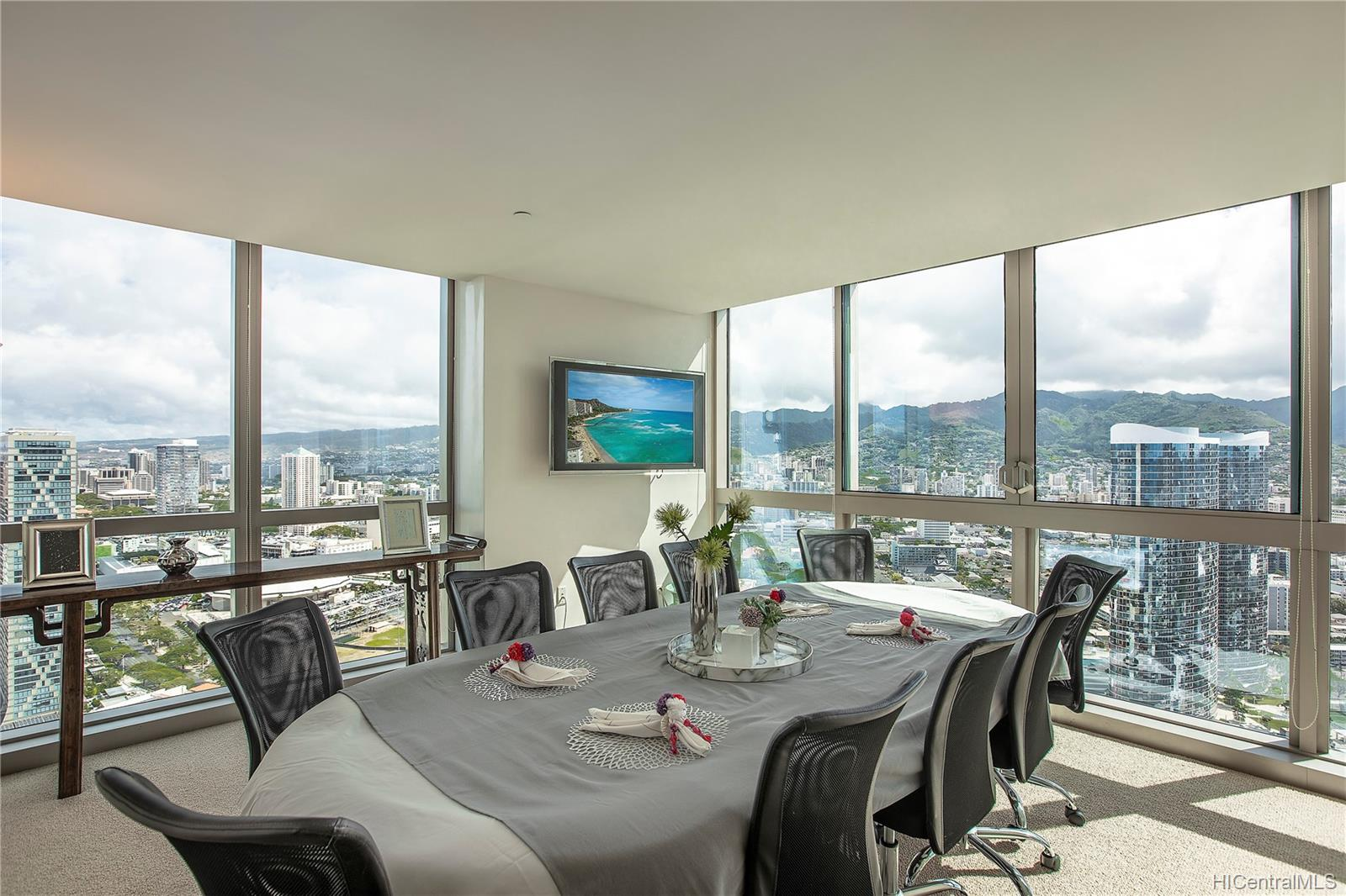 Koolani condo # PH 1, Honolulu, Hawaii - photo 4 of 25