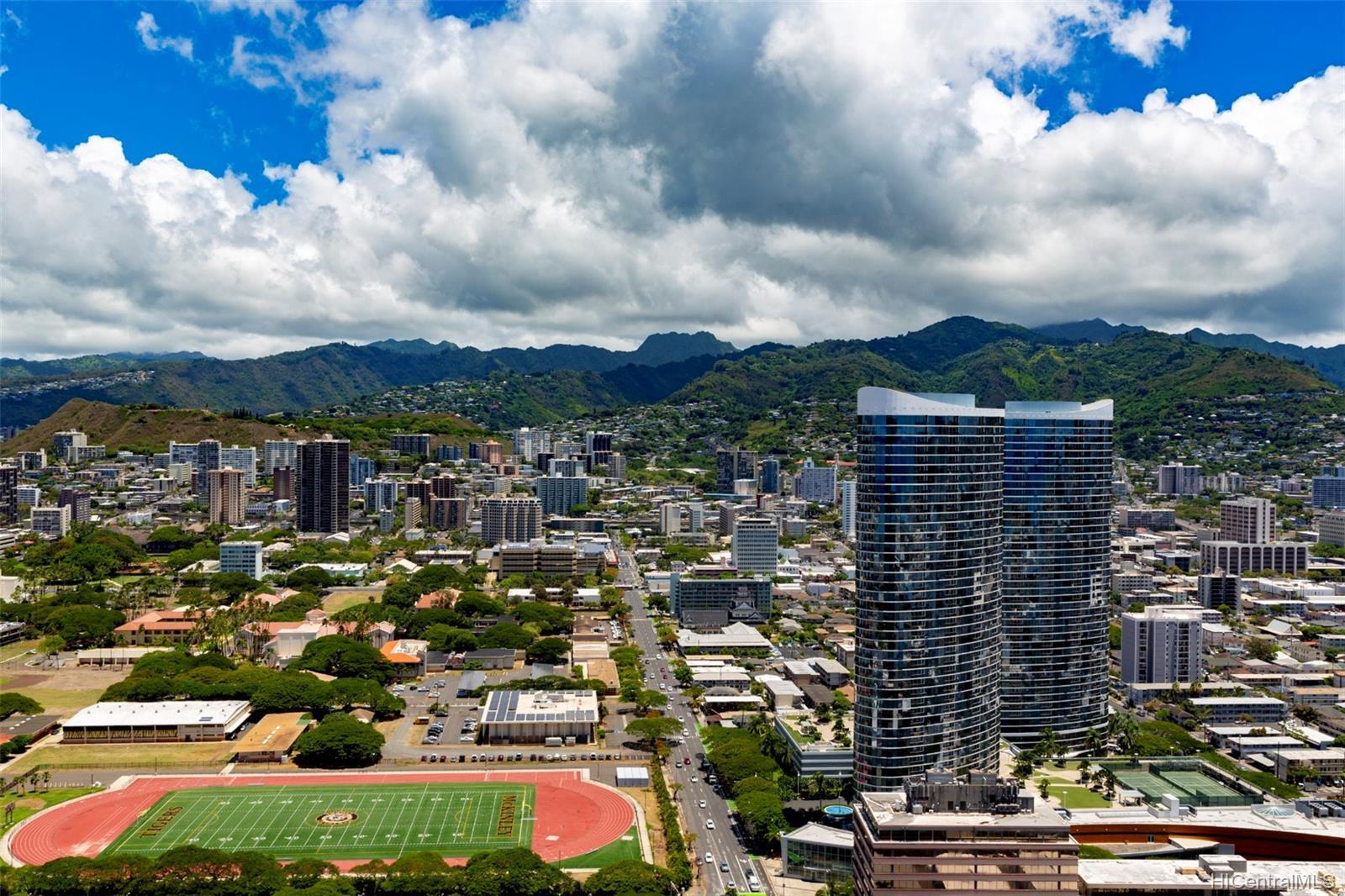 Koolani condo # PH4611, Honolulu, Hawaii - photo 11 of 25