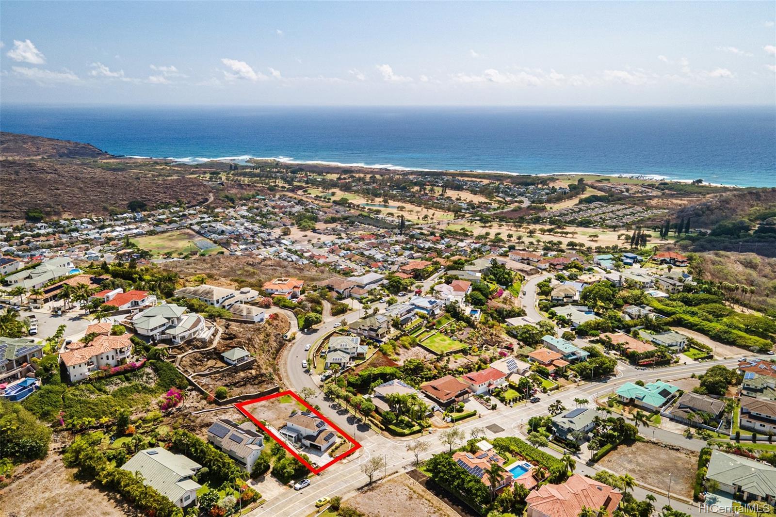 1185  Kamehame Drive Napali Haweo, Hawaii Kai home - photo 17 of 18