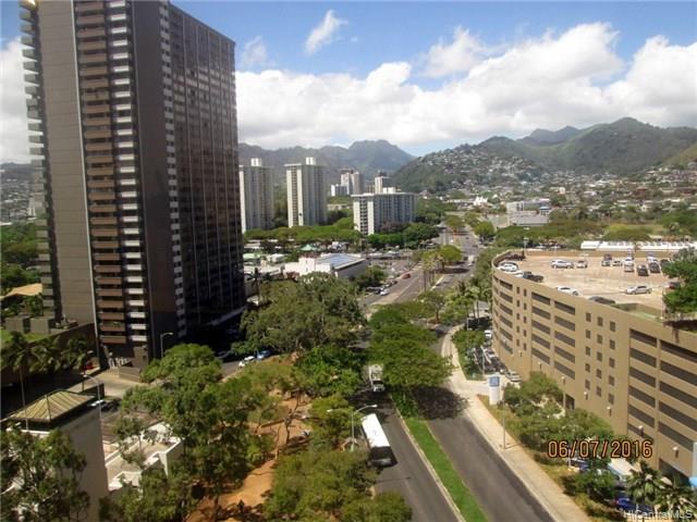 Century Square condo #1306, Honolulu, Hawaii - photo 1 of 8