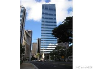 Century Square condo #1408, Honolulu, Hawaii - photo 1 of 8