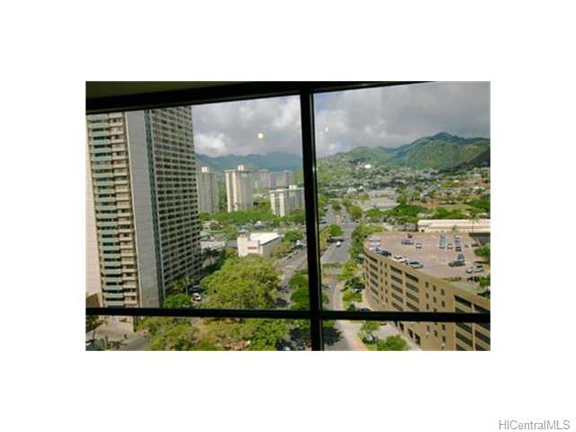 Century Square condo #1506, Honolulu, Hawaii - photo 1 of 7