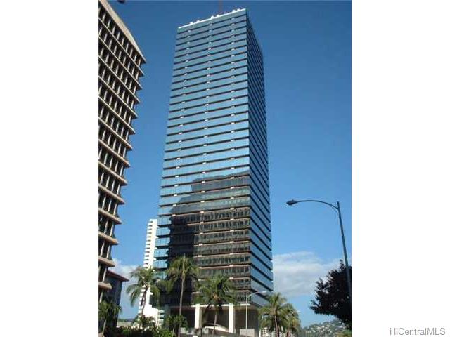 1188 Bishop St Honolulu Oahu commercial real estate photo1 of 1