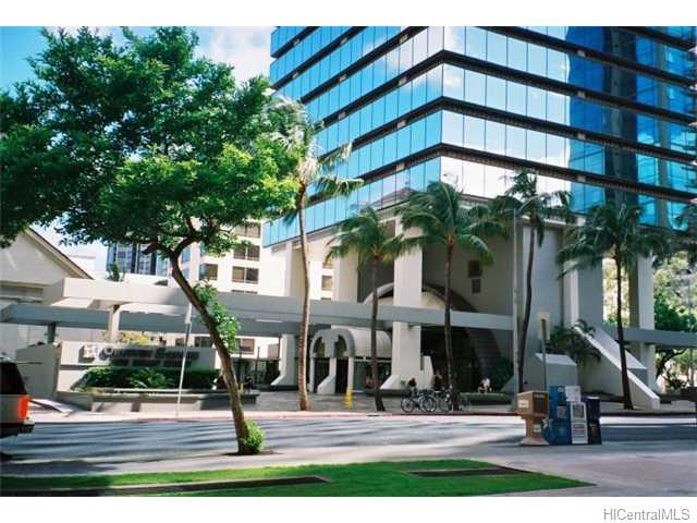 Century Square condo #1708, Honolulu, Hawaii - photo 1 of 10