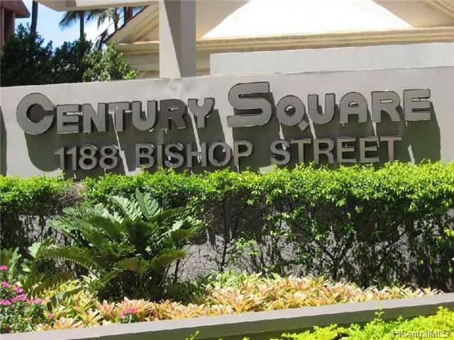 1188 Bishop St Honolulu Oahu commercial real estate photo1 of 9