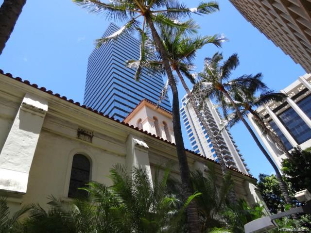 1188 Bishop St Honolulu Oahu commercial real estate photo1 of 19