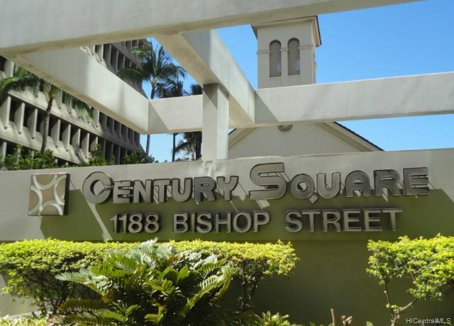 Century Square condo #3101, Honolulu, Hawaii - photo 1 of 4