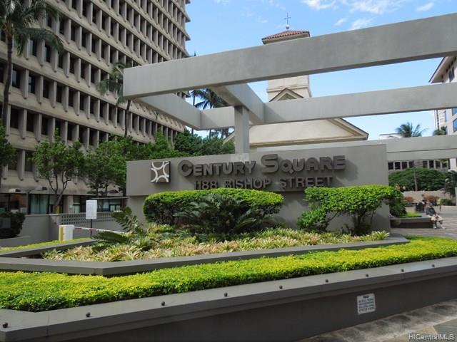 Century Square condo #3106, Honolulu, Hawaii - photo 1 of 7