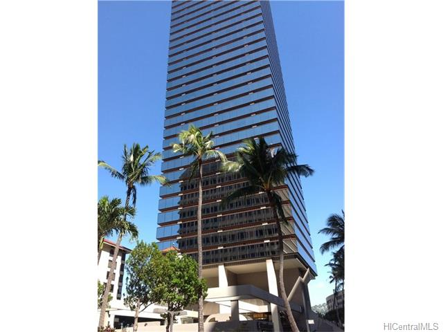 Century Square condo #3309, Honolulu, Hawaii - photo 1 of 11