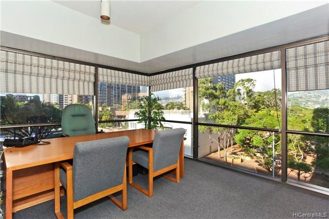 Century Square condo #501 & 37 FL, Honolulu, Hawaii - photo 1 of 12