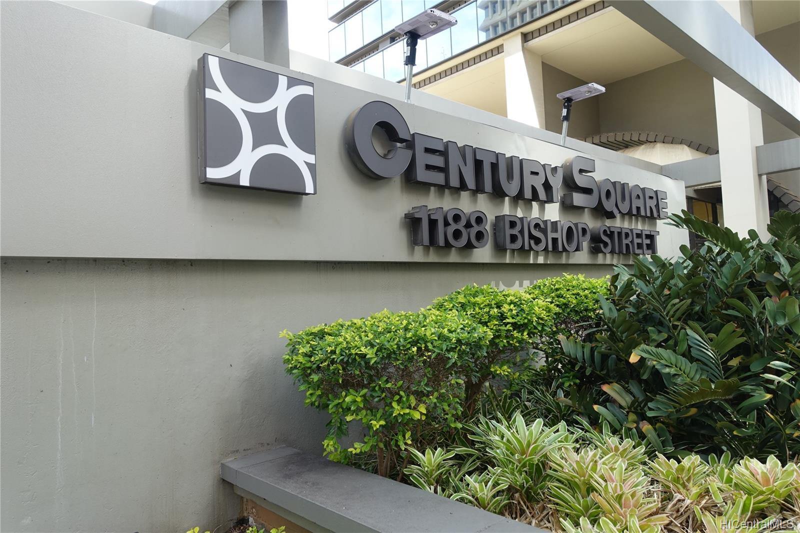 Century Square condo # 610, Honolulu, Hawaii - photo 1 of 14