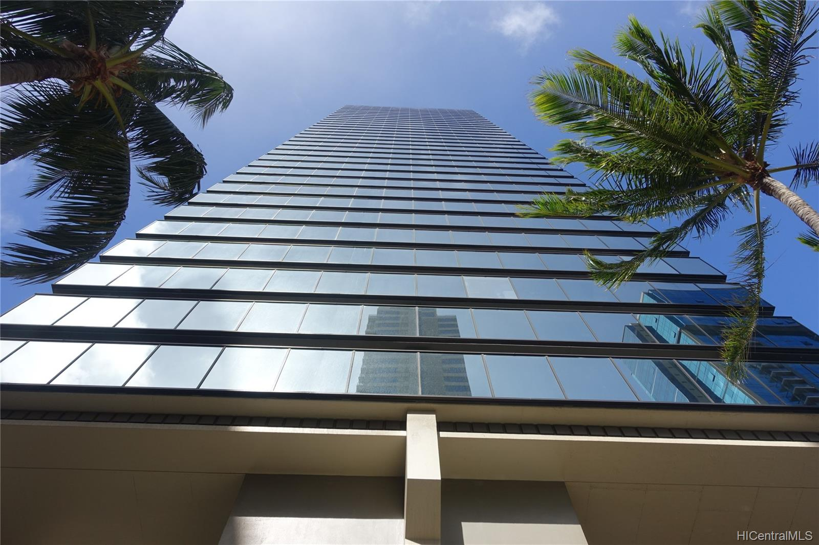 Century Square condo # 610, Honolulu, Hawaii - photo 14 of 14
