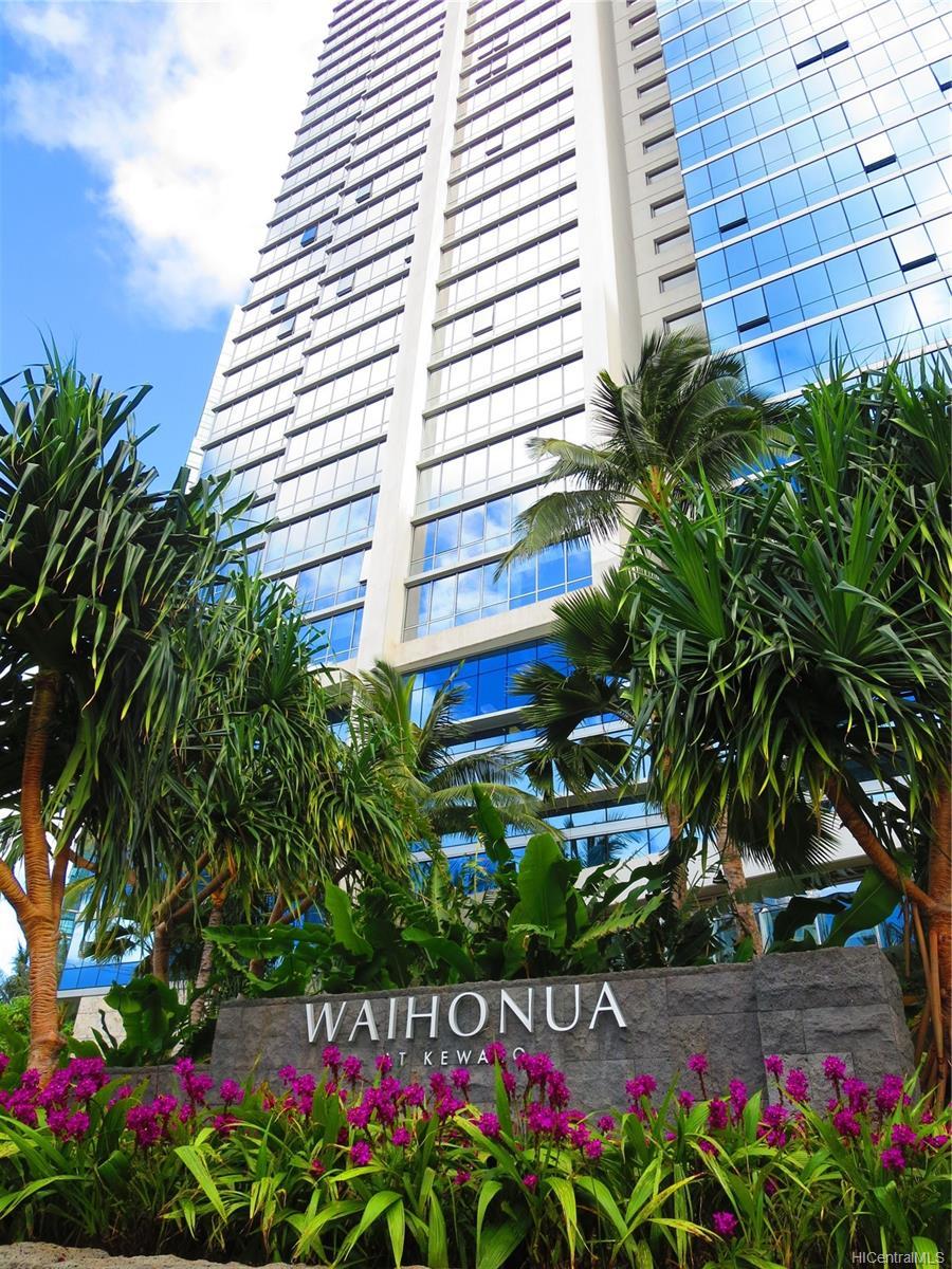 1189 Waimanu Street Honolulu - Rental - photo 1 of 18