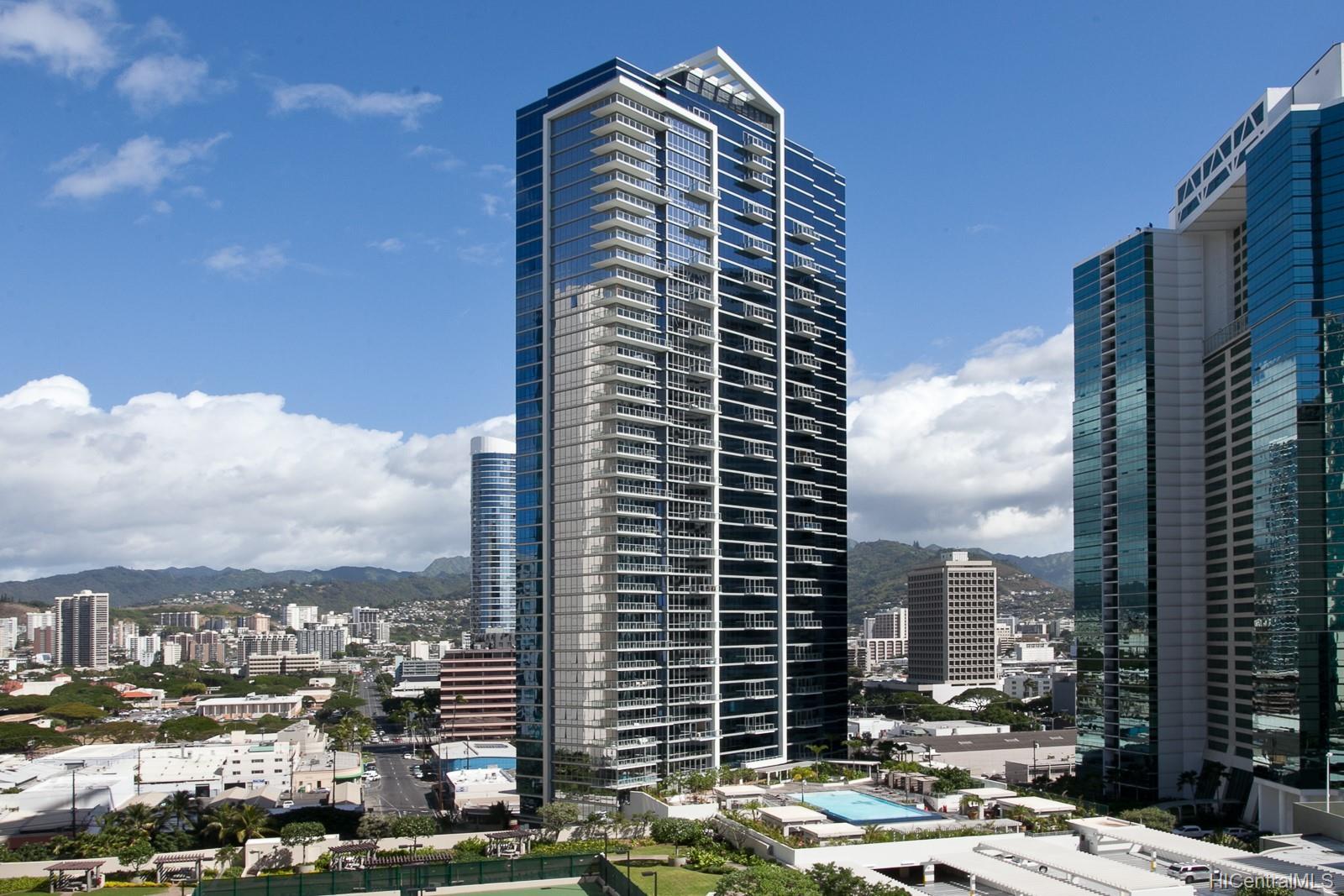 Waihonua condo # 2305, Honolulu, Hawaii - photo 18 of 25