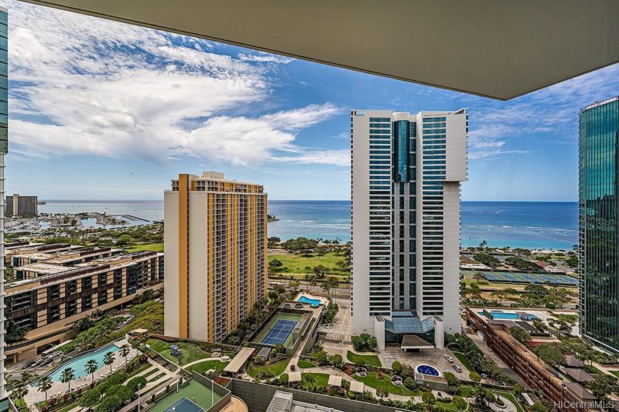 Waihonua condo # 2802, Honolulu, Hawaii - photo 14 of 25